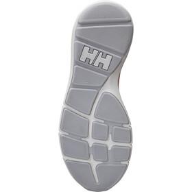 Helly Hansen Ahiga V4 Hydropower Shoes Women, navy/off white/cayenne